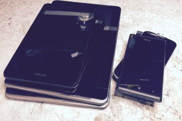 Smartphone Reparaties