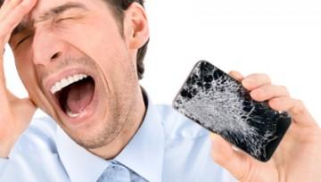 Is mijn smartphone of tablet verzekerd als ik het thuis laat vallen?