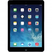 iPad Air Black